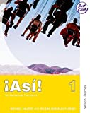 img - for Asi!: Student's Book 1 (Spanish Edition) book / textbook / text book