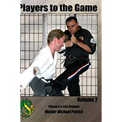 Players to the Game Volume 2