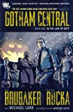 In the Line of Duty (Gotham Central) Ed Brubaker