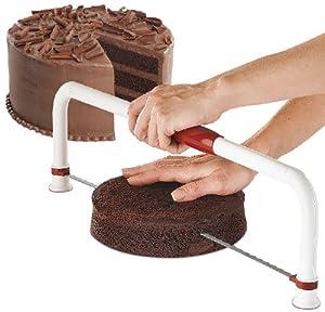 Wilton Large Folding Cake Leveler