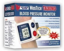 Nah Talking Bp Monitor (Pack Of 24)