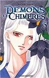 echange, troc Natsuki Takaya - Démons et Chimères, Tome 5 :