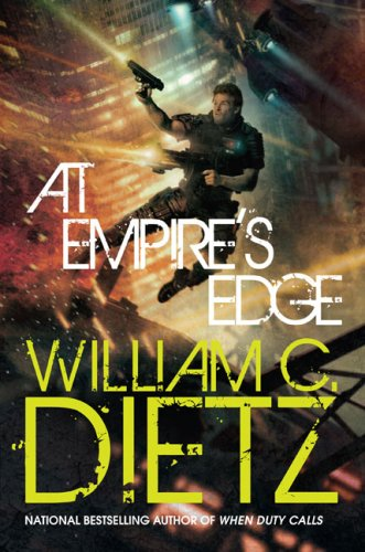 Image of At Empire's Edge