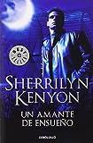 Sherrilyn Kenyon Un amante de ensueno / Fantasy Lover (Dark-Hunters)