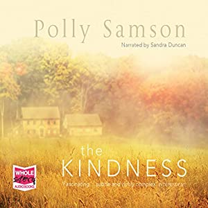 The Kindness Audiobook