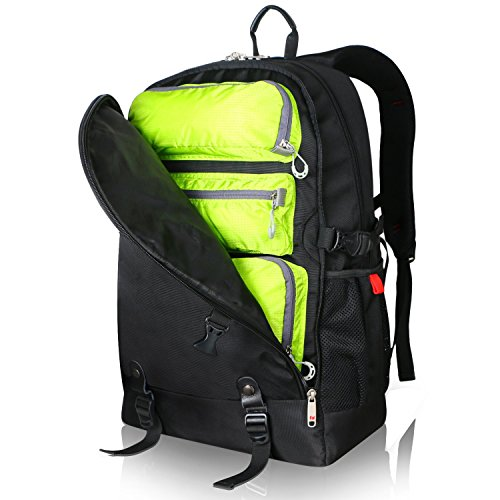 Langforth-17-Transformable-Carry-on-Travel-Backpack-Larger-Capacity-Multifunctional-Ligthweigth-Rucksack-with-Laptop-Compartment