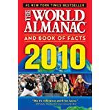 The World Almanac and Book of Facts 2010 ~ World Almanac Books