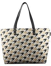 Angesbags Women's Handbag (Off White)