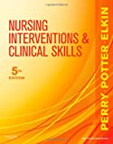 img - for Nursing Interventions & Clinical Skills, 5e (Elkin, Nursing Interventions and Clinical Skills) book / textbook / text book