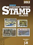Scott Standard Postage Stamp Catalogue, Volume 4: Countries of the World J-M (Scott Standard Postage Stamp Catalogue: Vol.4: Countries J-M) (Scott ... ... Stamp Catalogue: Vol.4: Countries J-O)