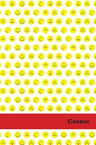 Etchbooks Conner, Emoji, Blank