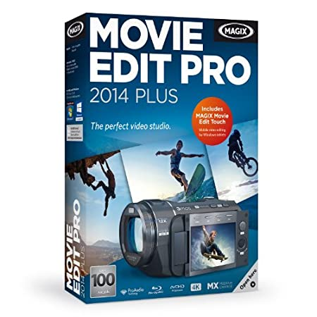 Movie Edit Pro 2014 Plus