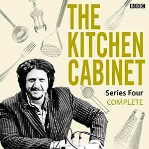 The Kitchen Cabinet: Complete Series 4 | [Somethin' Else - BBC Radio 4]