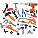 The Home Depot 45-piece Power Tool Set