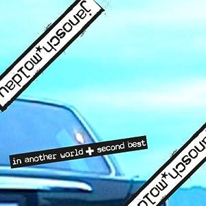 """JANOSCH MOLDAU veröffentlicht Videos zu """"In Another World"""" und """"Second Best"""""""