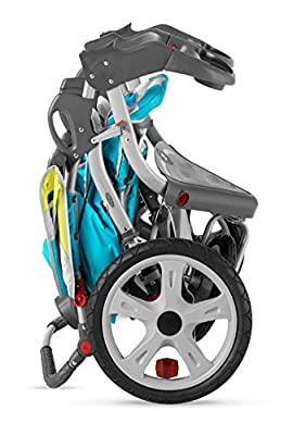 InStep Grand Safari Swivel Wheel Double Jogger by InStep that we recomend individually.