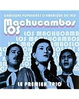 Chansons populaires d'Amérique du Sud