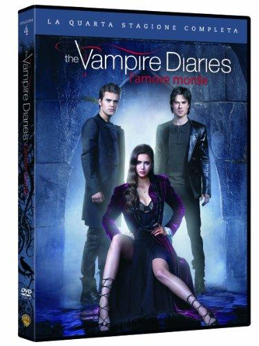 The vampire diaries - L'amore mordeStagione04