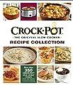 Crock-Pot® The Original Slow Cooker Recipe Collection
