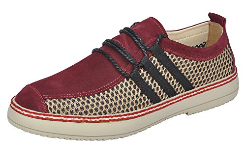 serene-mens-breathable-leather-suede-mesh-cool-outdoor-boat-shoes-lace-up-vent-fashion-sneakers105dm