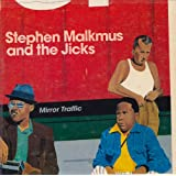 Malkmus, Stephen & Zyx - Mirror Traffic - CD