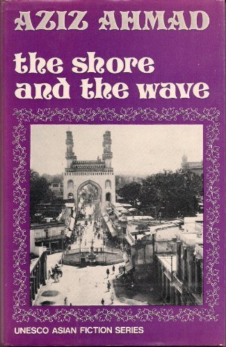 Shore And The Wave (Unesco Asian Fiction Series) front-979370