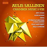 Sallinen: Chamber Music I-VIII