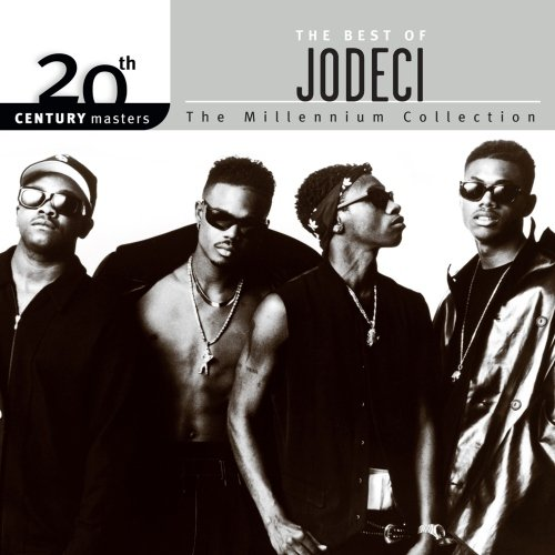 Jodeci - The Best Of Jodeci 20th Century Masters The Millennium Collection - Zortam Music