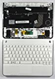 Samsung NP-N210 With Palm White UK Replacement Laptop Keyboard