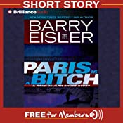 Paris Is a Bitch: A Rain-Delilah Short Story | [Barry Eisler]