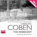 The Innocent Audiobook by Harlan Coben Narrated by Richard Ferrone