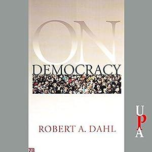 On Democracy Audiobook