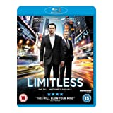"""MOMENTUM PICTURES Limitless [BLU-RAY]von """"MOMENTUM PICTURES"""""""