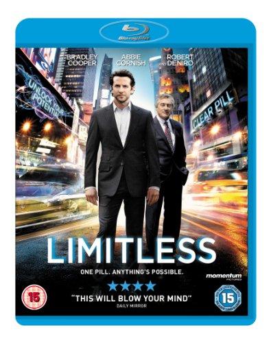 Области тьмы / Limitless [Расширенная Версия] (2011) BDRip от HQ-ViDEO