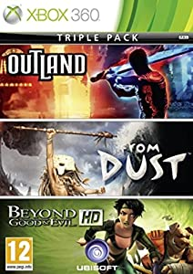 Ubisoft Xbox Live Hits Collection (Xbox 360)