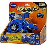 VTech Switch & Go Dinos - Horns the Triceratops Dinosaur
