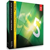 "Adobe Creative Suite 5 Web Premium - STUDENT EDITION - WINvon ""Adobe"""