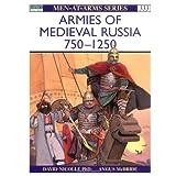 "Armies of Medieval Russia 750-1250 (Men-At-Arms (Osprey))von ""David Nicolle"""