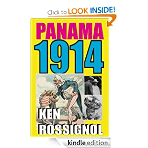Panama 1914 (The early years of the Big Dig)