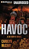 img - for Havoc (Betrayed) book / textbook / text book