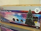 UPC 030539031855 - 7ft Laramie Pine Pre-lit Christmas Tree with ...