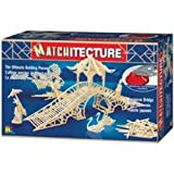 Bojeux Matchitecture - Japanese Bridge