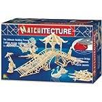 Bojeux Matchitecture - Japanese Bridge