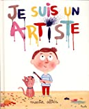vignette de 'Je suis un artiste (Marta Altés)'