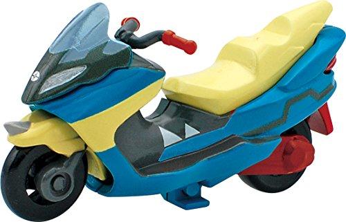 Tomica Dream Tomica Pokemon Motorbike Megarukario - 1