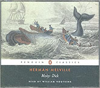 Moby Dick (cd)