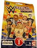 WWE StackDown Universe Buildable Figure Blind Bag
