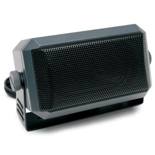 Roadpro Rpsp-15 Universal Cb Extension Speaker With Swivel Bracket, 2-3/4 X 4-1/2""
