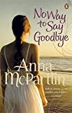 Anna McPartlin No Way to Say Goodbye