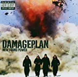 Damageplan New Found Power (U.S. Explicit Version)
